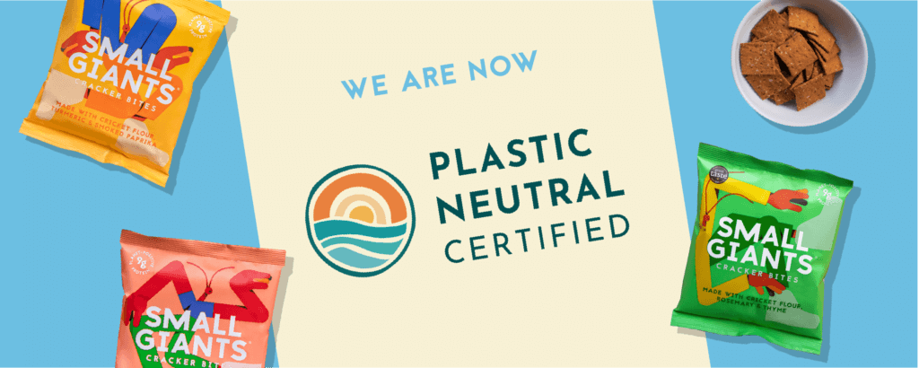 plastic neutral certification