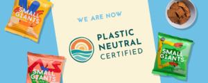plastic neutral certification